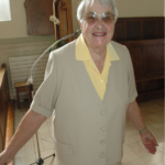 Sr Agnes Rinaldo