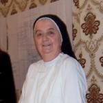 Sr Marie Cecile Schlegel