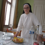 Sr Marie-Therese Staudt