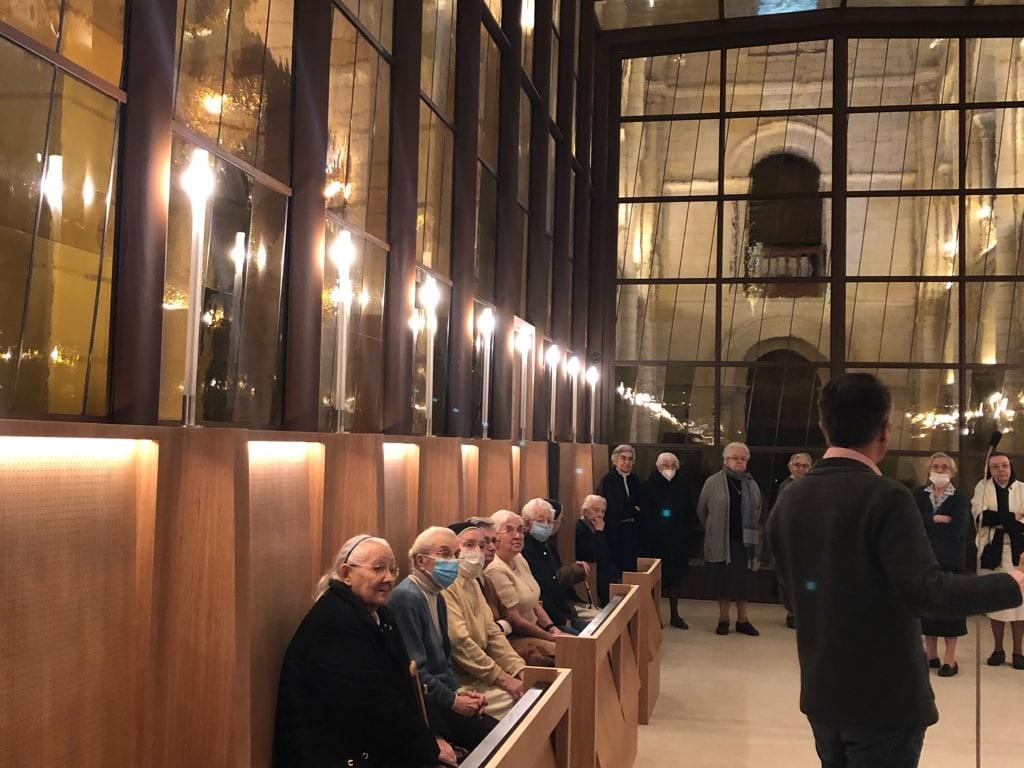 Avancées chapelle Breteche - 3