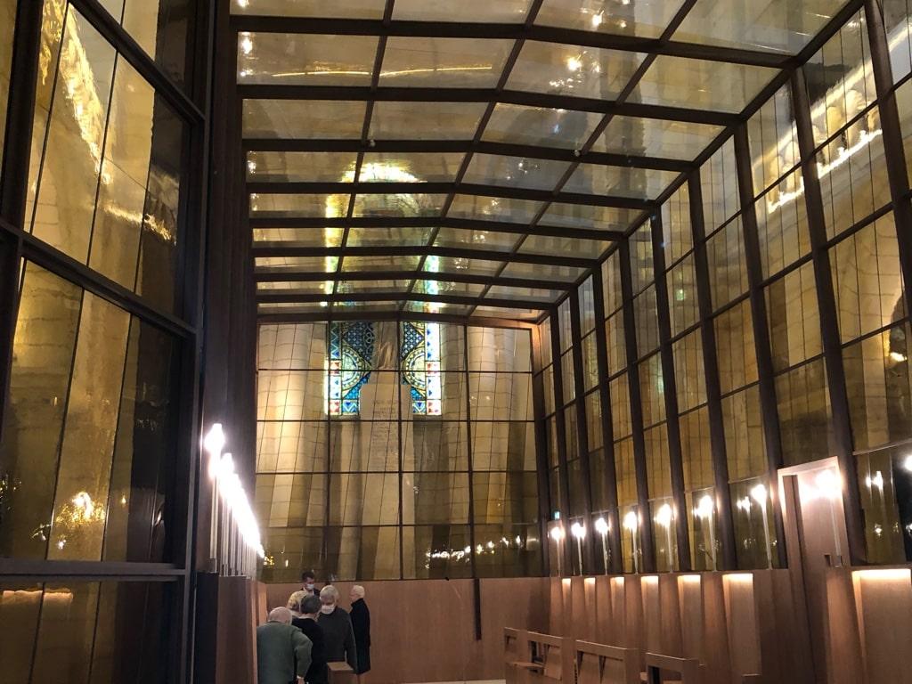Avancées chapelle Breteche - 6